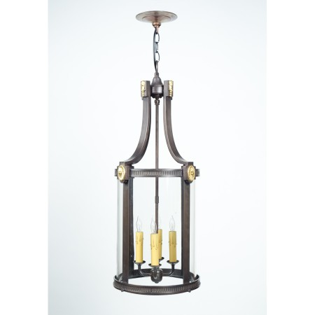 French Foyer Lantern