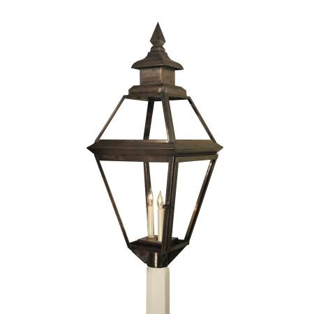 Richmond Street Light