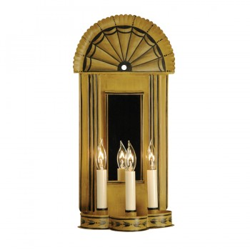 Zev House Sconce