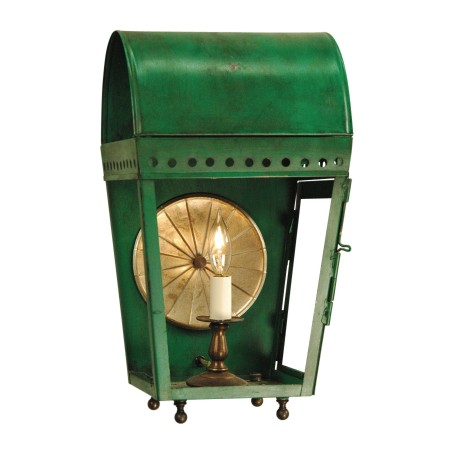 English Table Lantern