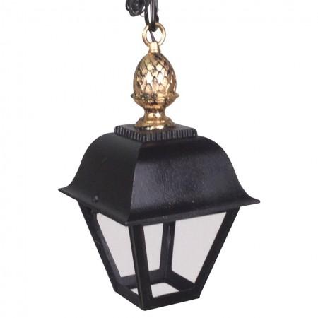 Diminutive English Cottge Lantern