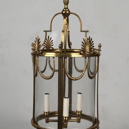 Italian Vintage Hall Lantern