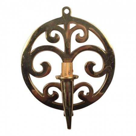 Virginia Metalcrafters Sconce