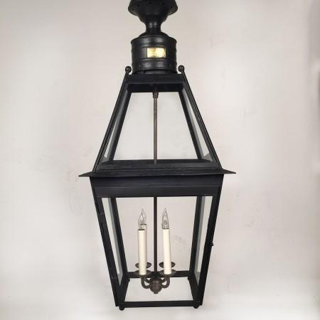 Antique Boston Street Lantern