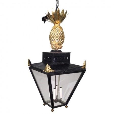 English Hanging Street Lantern