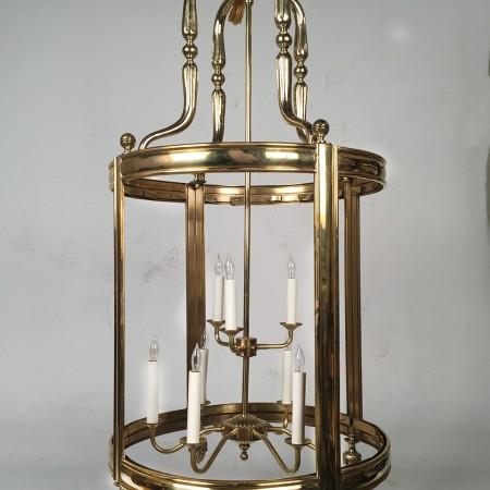 Large Institutional Lantern