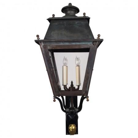 Vintage French Wall Lantern