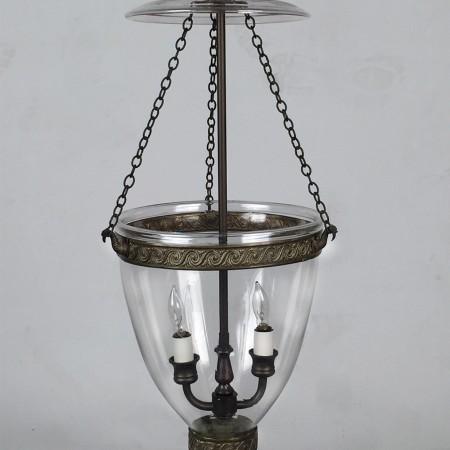Vintage Smoke Bell